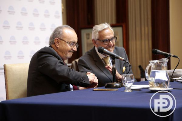 Homenaje a nuestro Ex Presidente Julio Argentino Roca