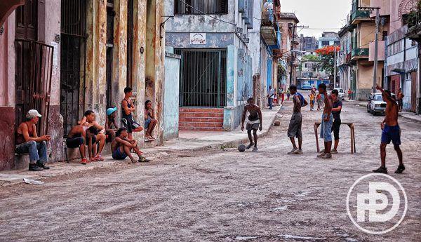 La Realidad Cubana: por Albero Allende Iriarte