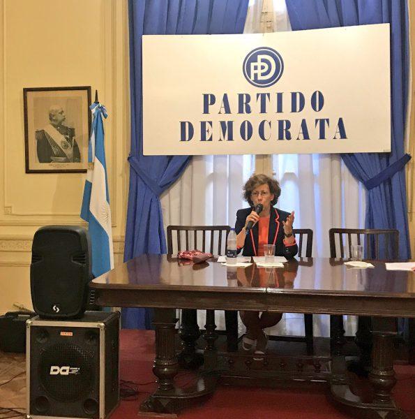 Argentina: Puntos de Partida para un País Distinto